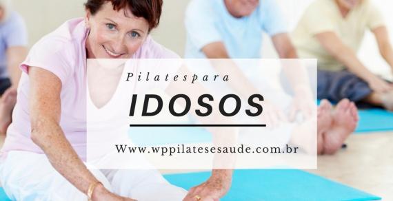 Saiba tudo sobre o Pilates para idosos e o processo de envelhecimento