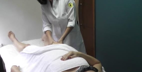 Os benefícios da drenagem linfática na gestação