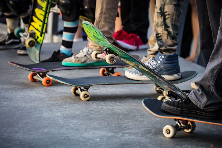 Skate e Pilates, podem ser um bom casamento de prática?