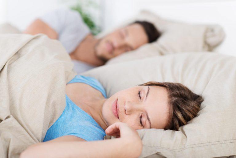 Como melhorar o sono com o Pilates?