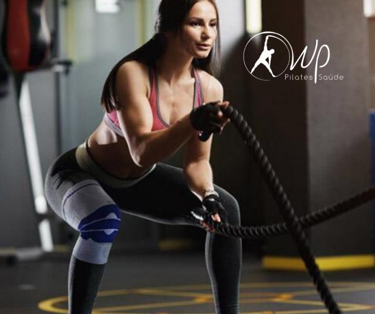 Fisioterapia na Prevenção e Melhora da Performance do Praticante de CrossFit