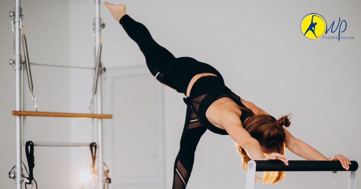 Benefícios do método Pilates na postura corporal