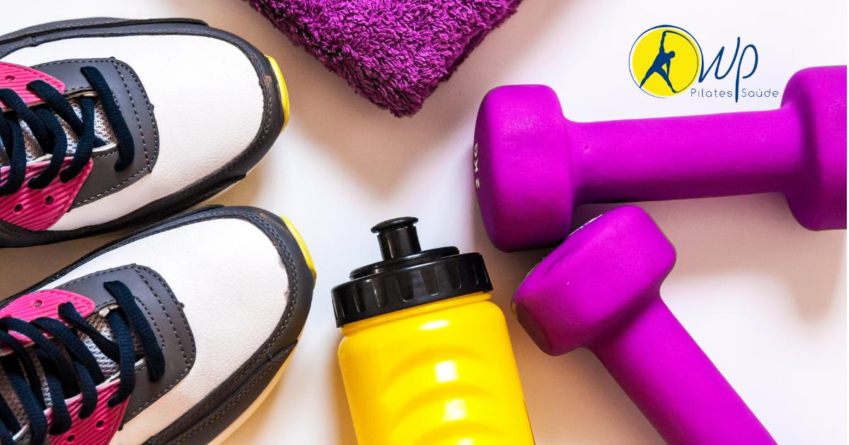 Você sabe o que é atividade física?