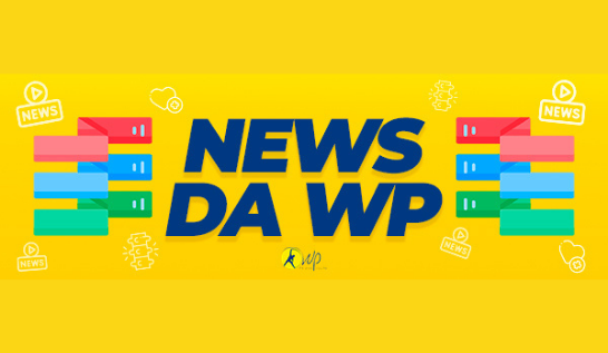 Newsletter da WP