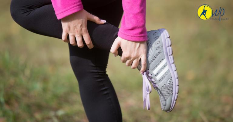 Mobilidade de tornozelos: como melhorar seu desempenho nas atividades diárias e esportivas