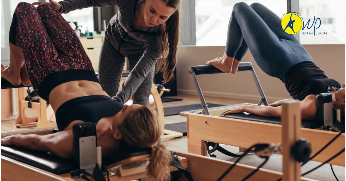 O que atrapalha seus resultados no Pilates?